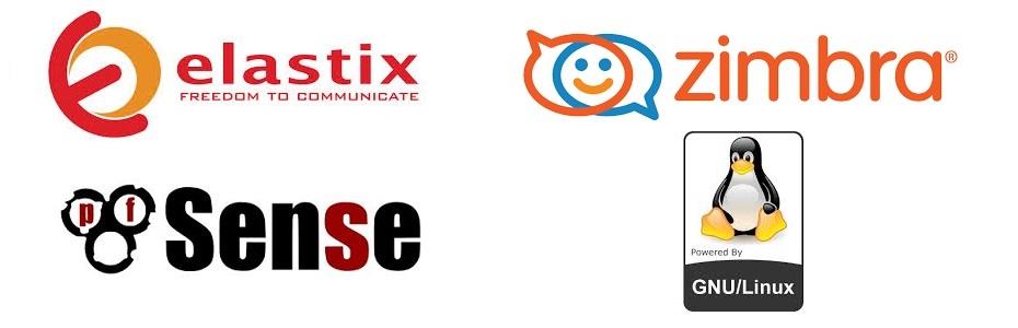 Soluciones de Telefonía, Seguridad y Mensajeía